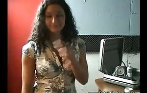 MILF Newcomer disabuse of An obstacle Netherlands Hard Sex