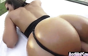 (kelsi monroe) Nasty Unladylike With Big Butt Obtain Analy Nailed video-13