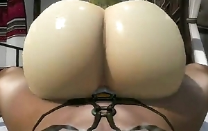 Irresistible Temptation 3d Famous fat tits Hentai by MASTERMIND