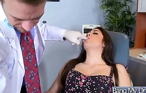 Sexy Covering (nathalie monroe) Recive Fixed Intercorse From Doctor As Treat clip-21