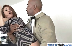 Mature Wife (baylee lee) Need To Spur A Huge Black Flannel clip-06