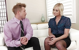Kate England Loves Hard Anal Be thrilled by