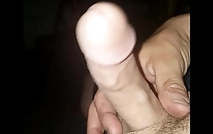 jerking off plus cumming to photograph for me fucking my wife