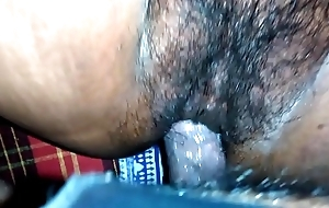 My sexy Indian become man