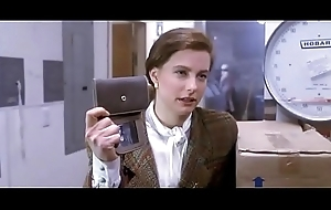 Zoe Trilling To Rampart and Serve 1992