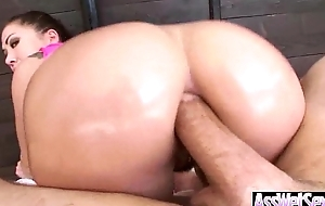 Anal Sex Act With Big Oiled Beside Huge Butt Girl (london keyes) mov-24