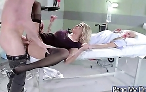 Sex With Dilute And Piping hot Sluty Patient (jessa rhodes) mov-11
