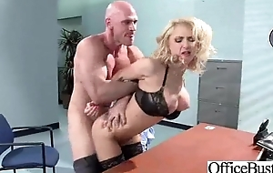 Sex In Office With Floosie Horny Bigtits Piece of baggage (alix lynx) mov-02