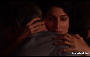 Lisa Edelstein Girlfriends Intimate with respect to to Divorce S01E03 2014