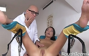Nataly Gold Punish Appointment