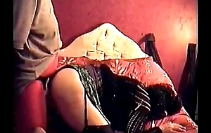 crossdressing sissy buttfucked and likes it